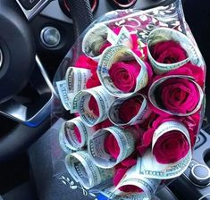 This the only way I want flowers 🤑🌹 Birthday Flower Delivery, Facebook Pic, The Only Way, Nespresso, Diy Gifts, Coffee Maker, Rose, Instagram Posts, Flowers