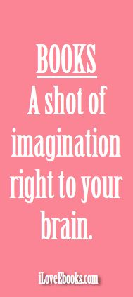 image iLoveEbooks Quote: Take a shot