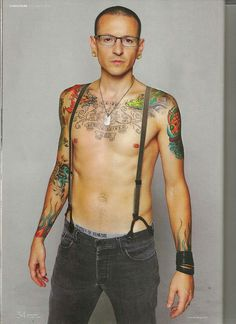 on not bad tattoo pinterest flame tattoos chester bennington and chester. Black Bedroom Furniture Sets. Home Design Ideas