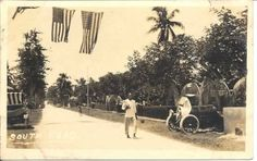 USA in Cebu Philippines Cebu, Philippines Culture, Old Street, Historical Photos, Street View, Usa, History, Outdoor, Historical Pictures