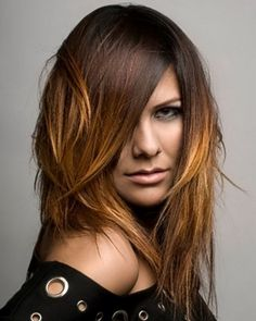 Hair Color Ideas For Brunettes   skin tone eye color and current brunette hair color if you ve done so ...