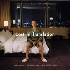 lost in translation soundtrack
