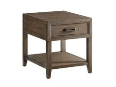 Pearce End Table