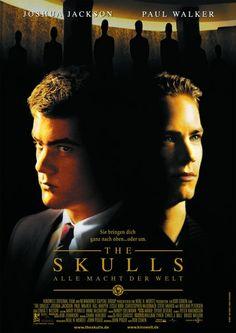Poster zum Film: Skulls, The
