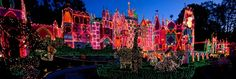 Festa de Natal #DisneylandCalifornia