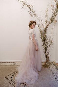03ae35d246ab Abiti da Sposa - Maura Brandino - Il Sogno Atelier Torino Wedding dress -  Maura Brandino