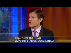 Dr. Oz Weight Loss Plan For Women