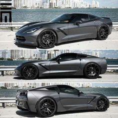 Corvette~