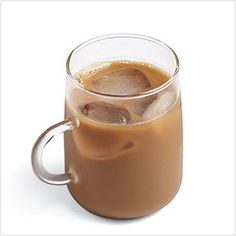 Best Coffee Flavored Liqueur Or Cold Strong Coffee Recipe on Pinterest