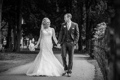 Croxteth Park Liverpool Wedding Photos by Matthew Rycraft