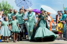 Bontle bride is a wedding magazine with a flavour of culture. Featuring traditional weddings, tips, wedding related articles and ideas. Sepedi Traditional Dresses, South African Traditional Dresses, Traditional Wedding Attire, Traditional Weddings, African Wedding Attire, Shweshwe Dresses, South African Weddings, Most Beautiful Dresses, Latest African Fashion Dresses