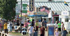 6 Exciting Things at the 2015 Hendricks County 4-H Fair - Visit Hendricks County