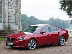 Mazda 6 Sedan Photos and Specs. Photo: Mazda 6 Sedan tuning and 24 perfect photos of Mazda 6 Sedan Mazda 2, Mazda 6 Sedan, Mazda Cars, Rx7, First Drive, Transportation Design, Car Wallpapers, Amazing Cars, Perfect Photo