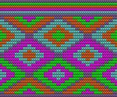 Resultado de imagen para wayuu patterns