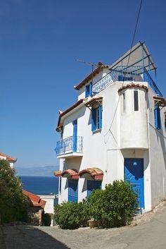 Greece , Koroni