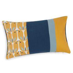 Fodera di cuscino in cotone 30 x 50 ...
