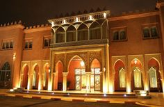 Hôtel Ryad Mogador Agdal 5* => 5/5