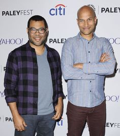Hear what celeb guys including Jordan Peele and Keegan-Michael Key say when asked the same inane beauty questions women get on the red carpet.