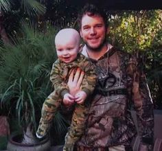 Chris Pratt's Emotional Story About His Son's Premature Birth Will Give You Lots Of Feelings
