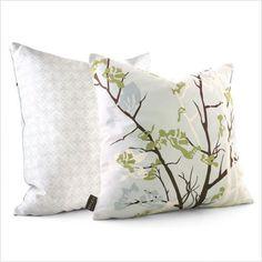 Elegant Accent pillows