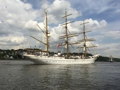 Gorch Fock wurde Jenny Böken getötet? Justiz, Sailing Ships, Mathematical Analysis, Detective, Sailboat, Tall Ships