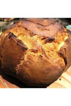 Brød bagt i Dutch Oven