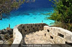 Bonaire, Dutch Antilles Islands- home to flamingos and breathtaking underwater diving and snorkeling, as well as hiking, kayaking, and kite surfing!