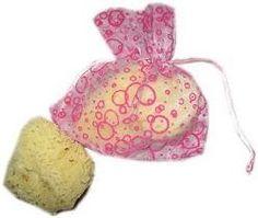 Moon Times Menstrual Sea Sponges
