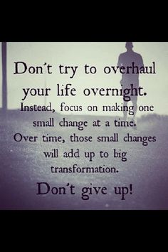One day at a time... #recovery www.NewBeginningsRecoveryCtr.com