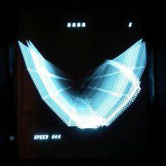 Media et Archéologie, Crafting, Exposition, Computing Without computer, Data Data, ensba, Lyon, Salon de Montrouge recherche, Florent, Lagrange, vectrex