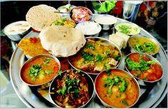 Best Veg Restaurant In Pushkar