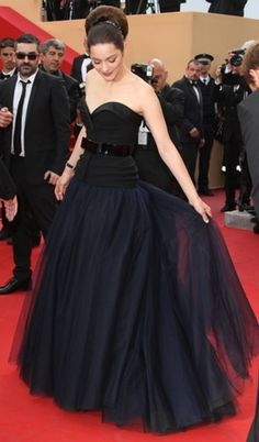 CANNES 2012: nossas favoritas do tapete vermelho na primeira semana do festival de cinema francês | Chic - Gloria Kalil: Moda, Beleza, Cultura e Comportamento
