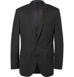 J B Ludlow Crew - Ludlow slim suit pant in Italian wool. | For Mr | Pinterest ...