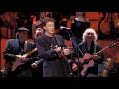 Something - Concert For George - Paul McCartney - YouTube