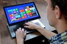 Acer Aspire R7 review http://vrge.co/10EwrFE
