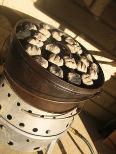 Dutch Oven Baking Temperature Guide for outdoor camp baking!