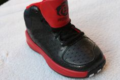 Size 11 Kids Derrick Rose 3 C Black Red Basketball Shoes New w O Box | eBay