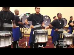 Blue Devils :: DCI 2012 World Championships | IN THE LOT