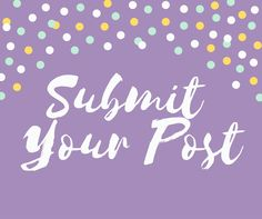 Inviting Authors to Submit Guest Posts - No Bullshit.​​Just Books.