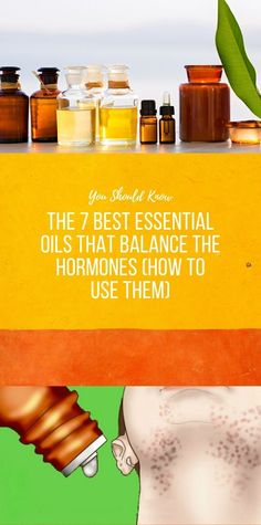 The 7 Best Essential Oils That Balance the Hormones (How to Use Them) Health And Fitness Apps, Wellness Fitness, Health And Nutrition, Natural Cures, Natural Health, Glowing Skin Diet, Natural Body Detox, Good Carbs, Health Activities