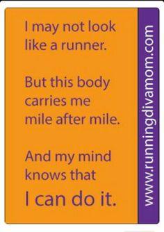 runner's logic