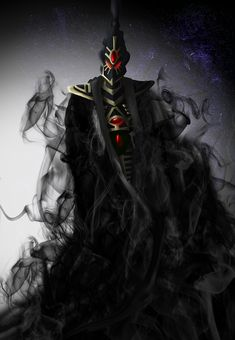 Seer of the damned by shadowseer66.deviantart.com on @deviantART