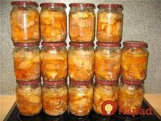 Archívy Recepty - Page 2 of 786 - To je nápad! Pork Tenderloin Recipes, Marmalade, Preserves, Mango, Food And Drink, Health Fitness, Jar, Stuffed Peppers, Homemade