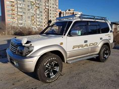 4x4, Mitsubishi Shogun, Toyota Land Cruiser 100, First Car, Car Wheels, All Cars, Offroad, Adventure Travel, Garage Tools