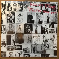InJapan.ru — THE ROLLING STONES/EXILE FROM MAIN ST. CG40489 2 шт.... — просмотр лота
