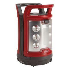 Hier gilt: 2 in 1! Diese Lampe eignet sich perfekt zum Campen, wenn mehr als eine Person eine Lichtquelle an unterschiedlichen Stellen benötigen. Die beiden handlichen Lichtpanels können entweder auf der Basis als starke Laterne oder aber von der Basis abgenommen als separate Lampen verwendet werden....  • Lieferumfang: Lieferung ohne Batterien • Zusatzinformation: - Leuchtmittel: 12 Nichia 5...