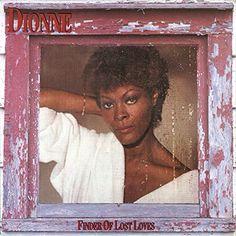 Finder of Lost Loves - Dionne Warwick (1985)