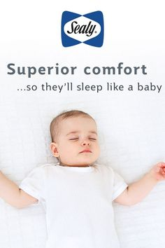 Sealy Baby provides superior comfort for the little one you love the most. Bunny Nursery, Preparing The Nursery, Honey Bunny, Crib Mattress, Welcome Baby, Baby Sleep, Cribs, Infant, Cots