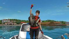 Gameplay chi tiết của World of Fishing - Game tuyệt đỉnh thư giãn