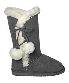 These look so warm and comfortable!
